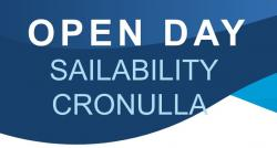 Sailability Open Day 2019