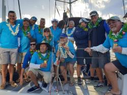 ColorTile wins last race of Commodores Cup 2019