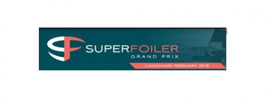 SuperFoiler Grand Prix 2nd- 4th March Sydney Harbour