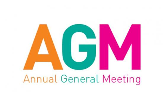 2019 Annual General Meeting 7th August